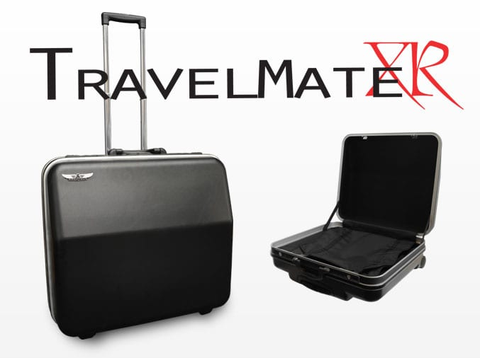 Excalibur TravelMate XR - Black