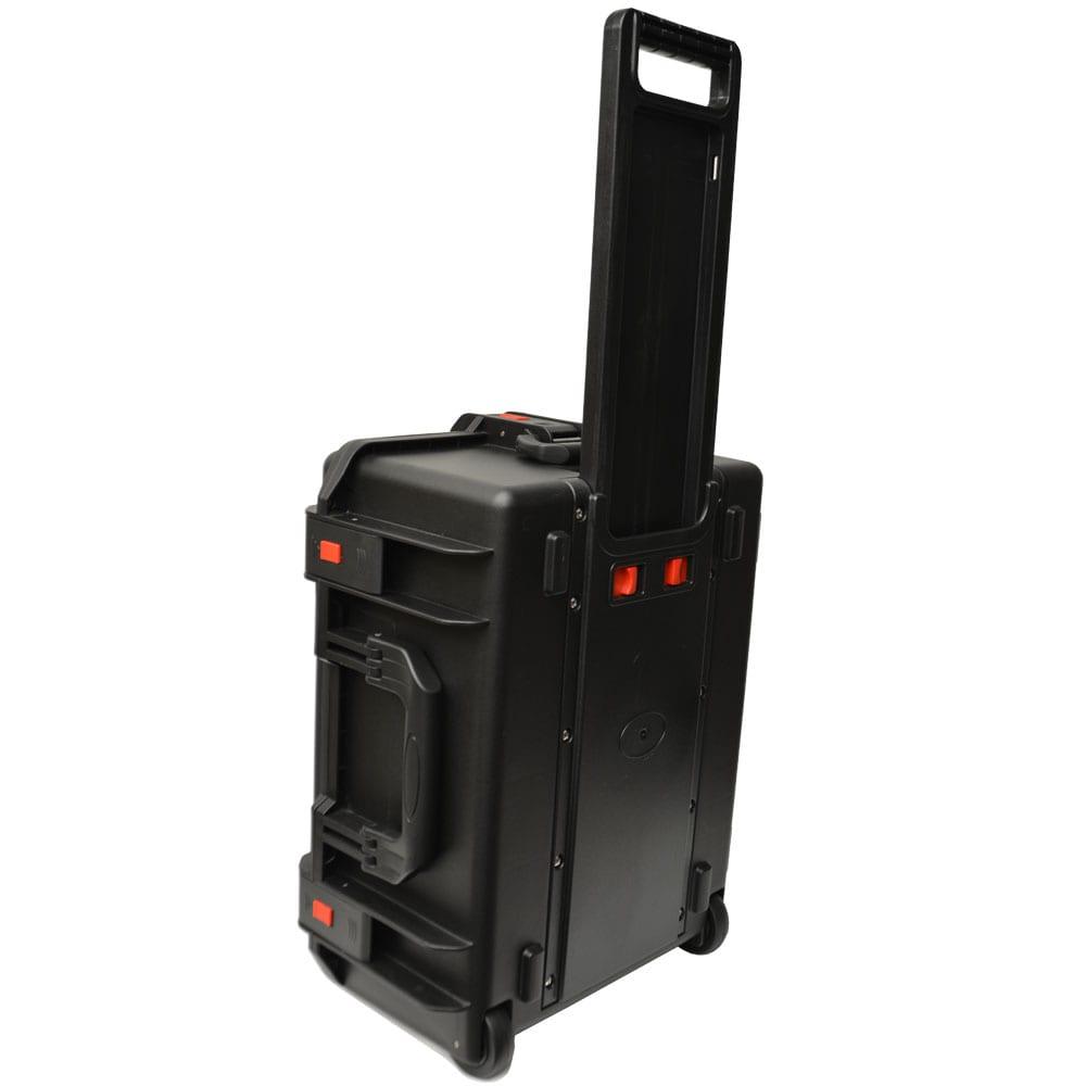 TravelMate F.A.S.T. Button Accordion Case