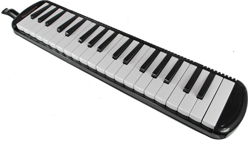 Excalibur 37 Note Melodica - Milwaukee Pro Edition