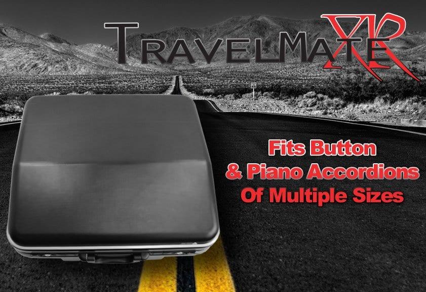 Excalibur TravelMate XR - Black